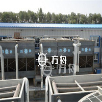 close circuit water cooling equipment for manufacturing field