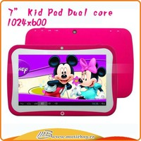 MD735B Top grade top sell 7inch IPS screen 2014x800 bluetooth android 4.2 kids tablets pc
