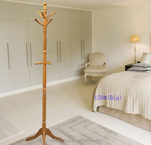 new sloping modern cloth hangers stand 158big#