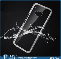2015 New Ultra Thin Clear Soft TPU Case for HTC One M9, for HTC One M9 Ultra Slim TPU Case