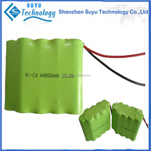 New power tool battery 9.6v ni-cd rechargeable battery pack
