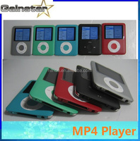 3rd generation MP4 player