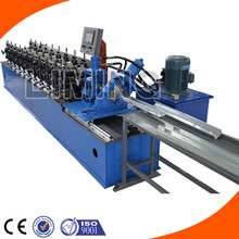 Superior Galvanized Stud And Track Cold Making Machine
