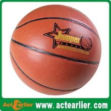 custom size 5 basketball ball for training
