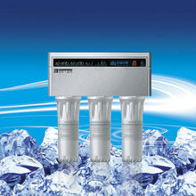 Classic counter top Kitchen korea water filter