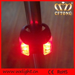 Stable performance waterproof bicycle led spoke lights led bike light
