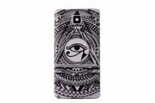 HOT Stylish Mobile Phone Back Cover for Samsung Note 4