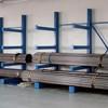 high quality nanjing cantilever shelving/china storage rack/racking system