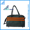 Business Leather duffel sport bag leather travel handbag