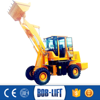 Used Small Tractor Front End Loader for Sale