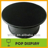 rotating display platform