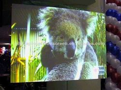 Hot sell Holographic projector screen