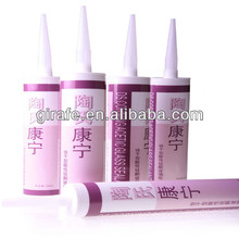 Wholesale manufacturer application for stainless steel silicone sealant glue for digitizer screen