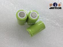 1.2v Nimh 1/2A 1000mAh rechargeable battery