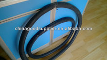 China cheapest natural rubber bicycle inner tube 26*2 1/2