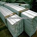 Alta resistencia de la estructura de acero barra plana Australia modificado para requisitos particulares galvanizado barra plana 2 x 20,3 x 20, 5.5 x 60, 5 x 100, 10 x 200 rejilla escaleras