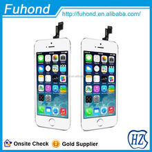 lcd display touch screen digitizer screen for for apple iphone 5s 16gb 32gb 64gb