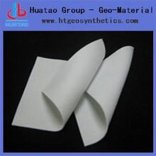 Woven/Non-woven short fiber PP/PET drainage geotextile fabric