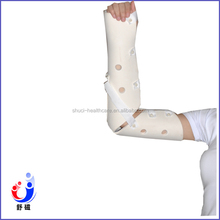 Medical product First Aid Air Splint Therapy Equipments orthopedical elbow wrist Splints