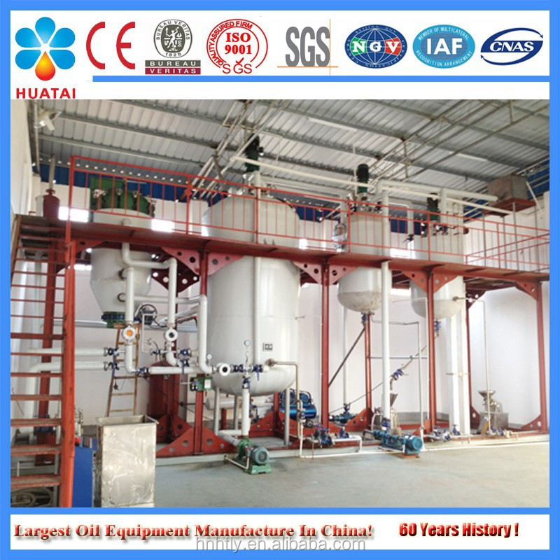vegetable oil refinery project report 2 The importance of setting up unit of vegetable oil refinery, technology and financial  this model report will serve as guidance to the  project, these three .