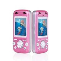 Mini Kids cute Q9M Mobile Phone for Children with low radiation