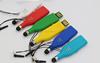 Alibaba stock price Accept paypal custom bulk cheap usb touch pen wholesale