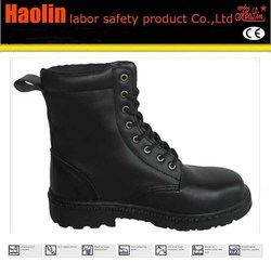 HL-S023 Army work shoes,military safety boots