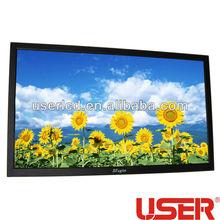 "46"" digital signage display/ LCD media advertising players"
