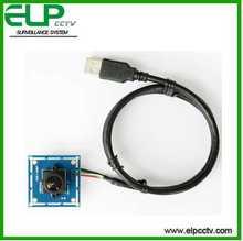 HD 1080P MJPEG 2.0 Megapixel CMOS USB cctv security network high definition board camera module ELP-USBFHD01M-L36