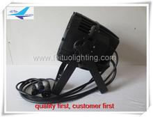 12X10W 4in1 led dj lighting outdoor quad color led par light