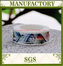 China supplier good quality products Japanese washi tape