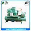 8hp bitzer condensing unit water-cooled , 4tcs-8.2 bitzer water cooled condensing unit , bitzer compressor unit