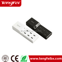 Quality of high speed Smart 6 ports USB charger with power 5V/10A 50 Watt