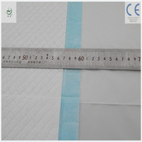 Hospital Home- Daily-care Imported Absorbency Core Soft Breathable Non-woven Absorbent Disposable Nursing Underpad