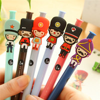 wholesale stationery for kids cheap gel pen in china market for 2016