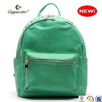 2014 beautiful fashion brand cute girls school backpack and laptop bags of high quality