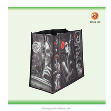 foldabel nonwoven shopping bag