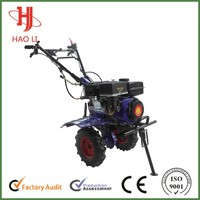2015 New and Best Agricultural Manual Farm Tractor Rototiller For Sale
