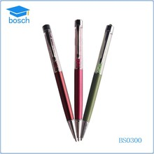 Wedding favors pens branded stylus Pen for iPhone for iPad