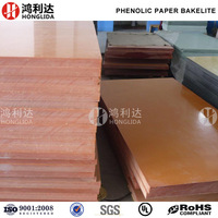 Bakelite phenolic resin paper laminated sheet