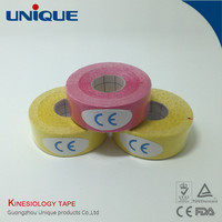 Medical sports tape cotton coach tape