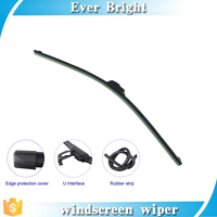 Hot sell! Universal auto car wiper blade rubber strip