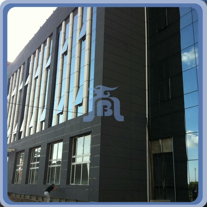 Fibre Building Board : Fire proof fiber cement building facade board buy