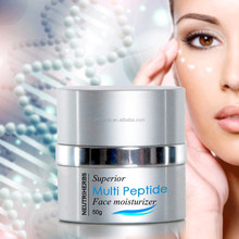 Skin Care Beauty Cosmetics Superior Anti Aging Instantly Ageless Multi Peptides Eye Anti-wrinkle Massage