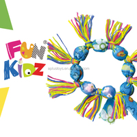 Craft DIY Girls Tassel Jewelry Kits