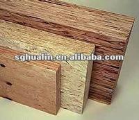 LVL beams sizes boards glued laminated timber