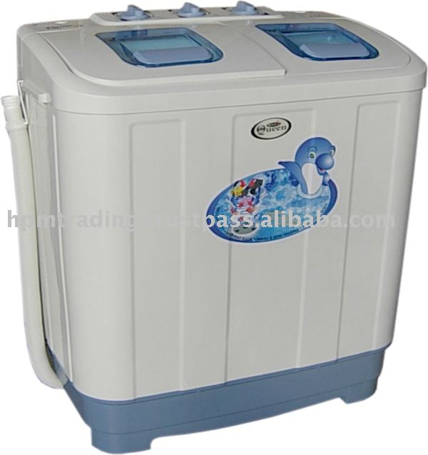 washing machine tub center