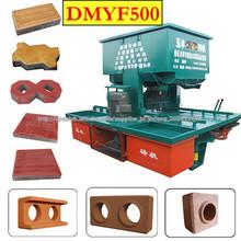 presión 230T ! DMYF500 bloques de cemento precio de la máquina