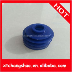 dust cover for auto bellow over shoe rubber boots