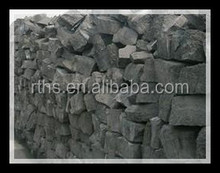 low sulfur coal The blast furnace coke